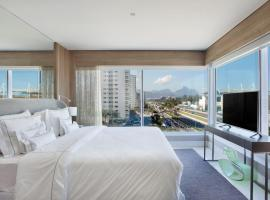 Venit Mio Hotel, hotel near Grumari Beach, Rio de Janeiro