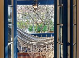 Farfalla Guest House, guest house in Rio de Janeiro