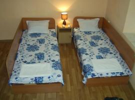Къща Оазис, къща за гости във Варна