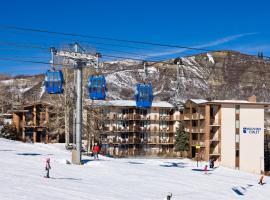 Mountain Chalet Snowmass, golf hotel in Snowmass Village