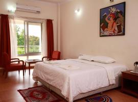 KSTDC Hotel Mayura Kauvery KRS, hotel near Brindavan Garden, Hosa Kannambādi