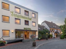 Sengelmannshof, hotel in Essen