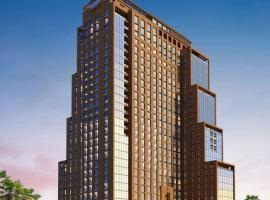 Ascott Rafal Olaya Riyadh, hotel em Riyadh