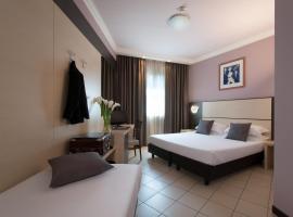 CDH Hotel La Spezia, hotel a La Spezia
