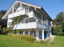 Ferienwohnung Rath, apartment in Oberreute