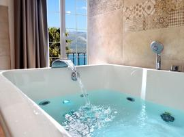 Hotel Gajeta, hotel in Gaeta