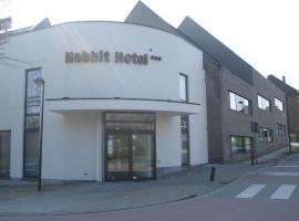 Hobbit Hotel Zaventem, hôtel à Zaventem près de: Aéroport de Bruxelles-National - BRU