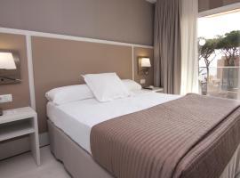 Estival Centurión Playa, hotel a prop de PortAventura, a Cambrils