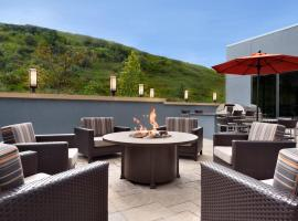 TownePlace Suites by Marriott Pittsburgh Airport/Robinson Township, hotel near Pittsburgh International Airport - PIT, Robinson Township