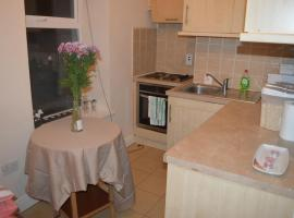 Super Central Dublin Apartments, apartment in Dublin