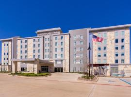 Hampton Inn & Suites North Houston Spring, Hotel in Spring