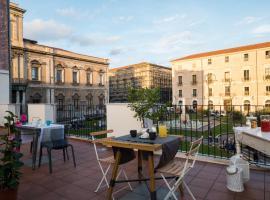 B&B Sciara Larmisi, hotel in zona Duomo di Catania, Catania