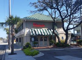 Windsurfer Hotel, motel in Myrtle Beach