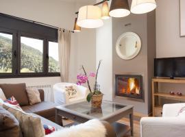 Tarter Mountain Suites, hotel en El Tarter