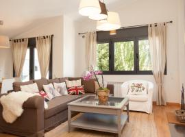 Tarter Mountain Suites, apartment in El Tarter