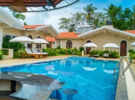 Jacks Resort, resort in Vagator