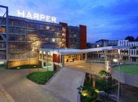 Harper Perintis by ASTON, hotel in Makassar