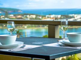 Hydra Holiday Units, hotel in Merimbula