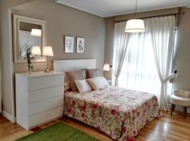 Apartamento Getxo Tranquility by I Love Norte, hotel in Getxo