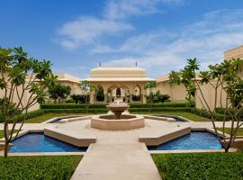 The Oberoi Sukhvilas Spa Resort, New Chandigarh, luxury hotel in Chandīgarh