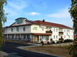 Polyanka hotel
