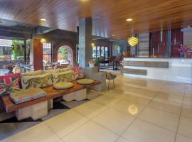 Memory Patong, hotel in Patong Beach