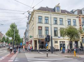 Hotel Plantage, hôtel à Amsterdam près de: Zoo Artis