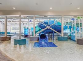 Beachwoods by Diamond Resort, three-star hotel in Kitty Hawk