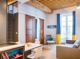 21Royale, hôtel à Lyon