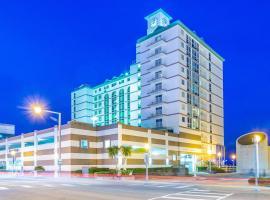 Boardwalk Resort by Diamond Resorts, hotel in Virginia Beach