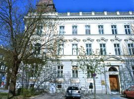 Wohnzimmer, Hotel in der Nähe von: Kunsthalle Krems, Krems an der Donau