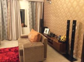 Dagar Apartment, apartment in New Delhi