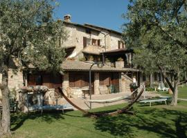 Country House Tre Esse, hotel in Assisi