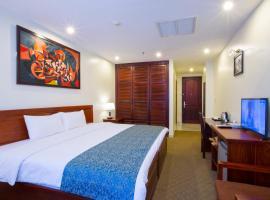 Vientiane Plaza Hotel, hotel in Vientiane
