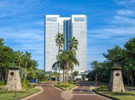 Sheraton Grande Ocean Resort, hotel in Miyazaki
