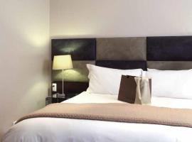 The Lakes Boutique Lodge, hotel in Pretoria