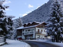 Albergo Ristorante Scanapà, hotel in zona Montecampione Resort, Castione della Presolana