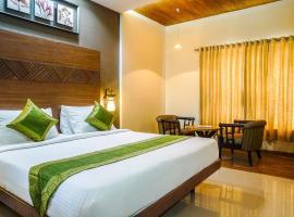 Treebo Trend Sonia, отель в Аурангабаде