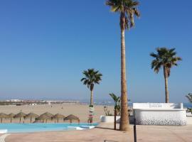Apartment on Carrer del Dr. Lluch, hotel near Port of Valencia, Valencia