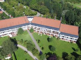 Best Western Aparthotel Birnbachhöhe, Hotel in Bad Birnbach