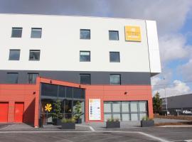 Premiere Classe Obernai Centre - Gare, hôtel à Obernai