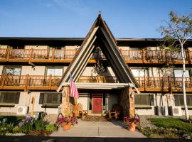 The Inn at Steamboat, family hotel in Steamboat Springs