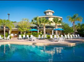 Caribe Cove Resort - Near Disney, resort in Kissimmee