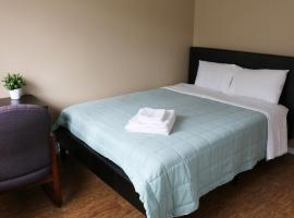 Quiet, clean and comfortable room, homestay in Seattle