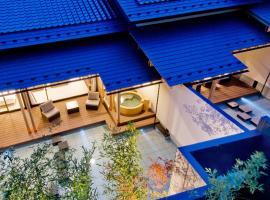 Okunoin Hotel Tokugawa, отель в Никко, рядом находится Nikko Takinoo Shrine