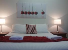 Chaparral Motel, hotel near Ballina Byron Gateway Airport - BNK,