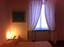 Lucy's Houses - Dante, hotel a Novara
