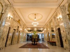 Hotel OK, hotel in Rio de Janeiro