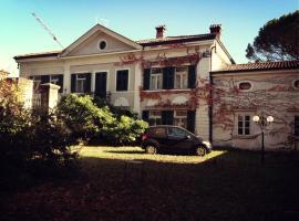 Villa Teuffenbach, hotel in Gorizia