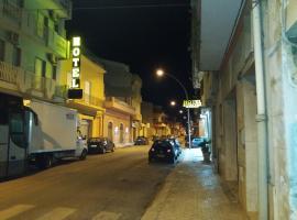 Hotel Europa, hotel in zona Aeroporto di Comiso - CIY, Vittoria